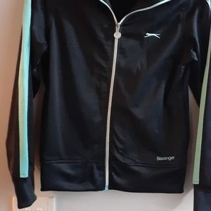 Slazenger top size 10  Great condition